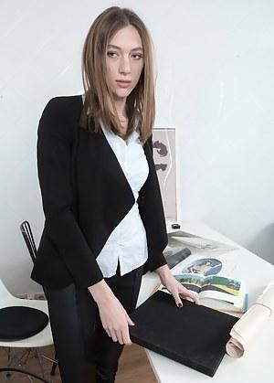 My Secretary Porn Pictures