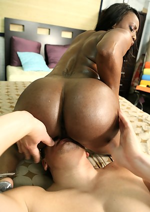 My Big Black Ass Porn Pictures