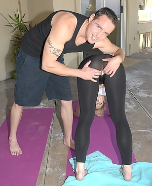 My Yoga Porn Pictures